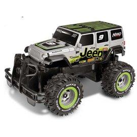 Nikko R/C Jeep Wrangler Truck Nikko 1:16