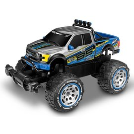 Nikko R/C Ford F-150 Monstertruck Nikko 1:18