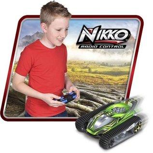 Nikko R/C Bestuurbaar rupsvoertuig Velocitrax Nikko 1:14
