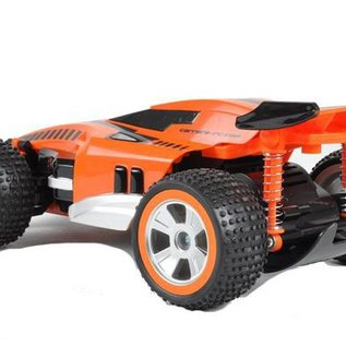 Carrera RC Radiografische Buggy Orange Phantom 1:20
