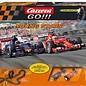 Carrera RC Rc Racebaan F1 Verstappen en Vettel 1:43
