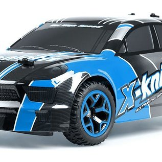 Amewi RC Rally Car Fighter 1:18