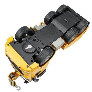 Bestuurbare kraanwagen Mercedes-Benz Arocs 1:20