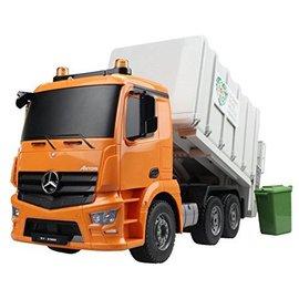 Vuilniswagen Mercedes-Benz Antos 1:20