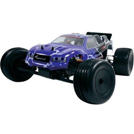 Amewi Truggy Fury Warrior Brushless 1:10