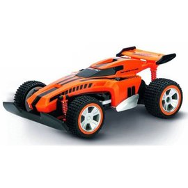 Carrera RC Buggy Orange Phantom Carrera 1:20