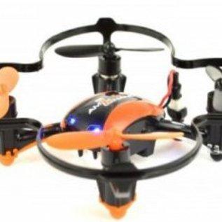 Amewi Radiografische Quadcopter Nano (4-kanaals, micro model)