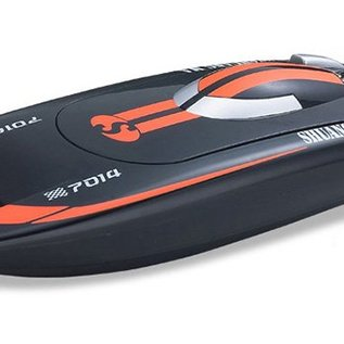 Remote control powerboot Fortuna 1:25