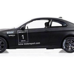 Rastar Bestuurbare RC auto BMW M3 1:14
