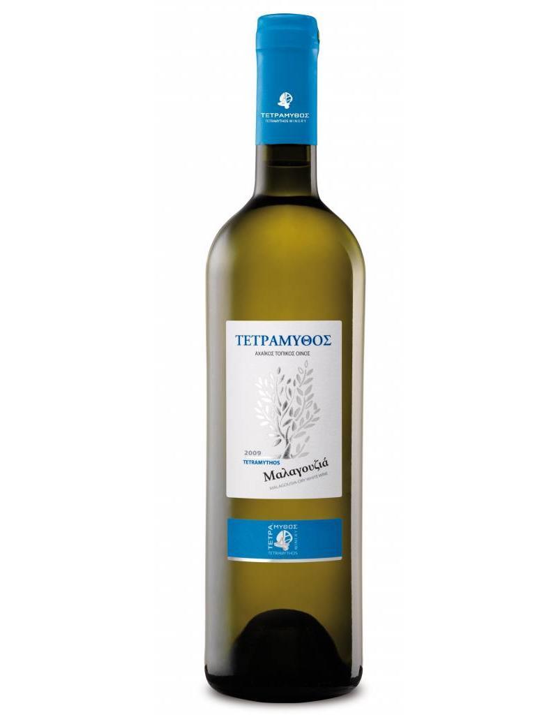 Tetramythos Tetramythos - Malagousia