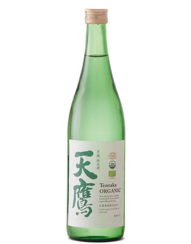 Tentaka Shuzō Tentaka Shuzō - Tentaka Organic