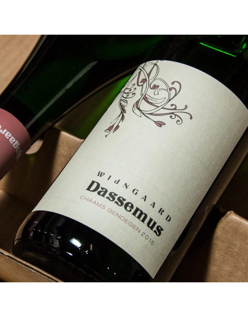 Wijngaard Dassemus Dassemus - Chaams Genoegen