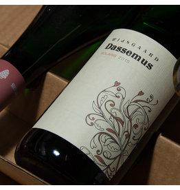Wijngaard Dassemus Solaris