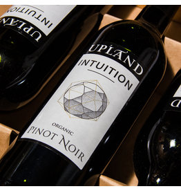 Upland Intuition Pinot Noir