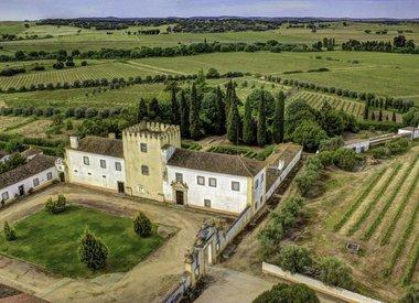 Quinta da Amoreira da Torre