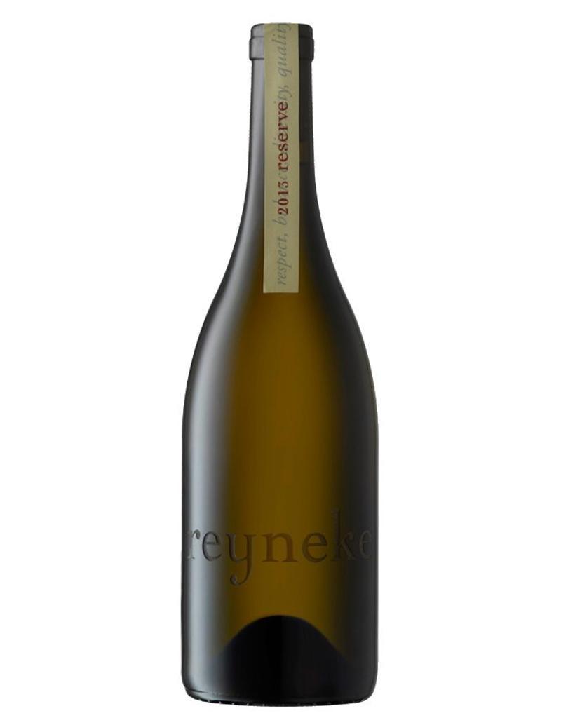 Reyneke Reyneke - Reserve White