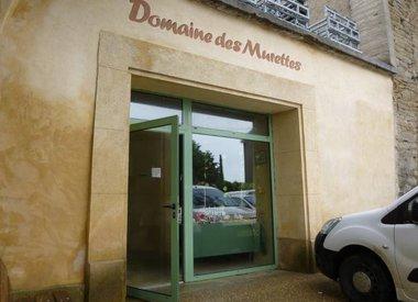 Domaine des Murettes