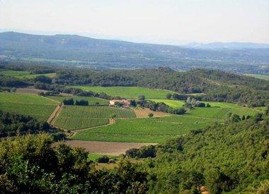 Domaine la Cabotte