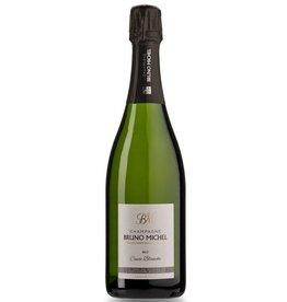 Bruno Michel Champagne Brut Cuvée Blanche