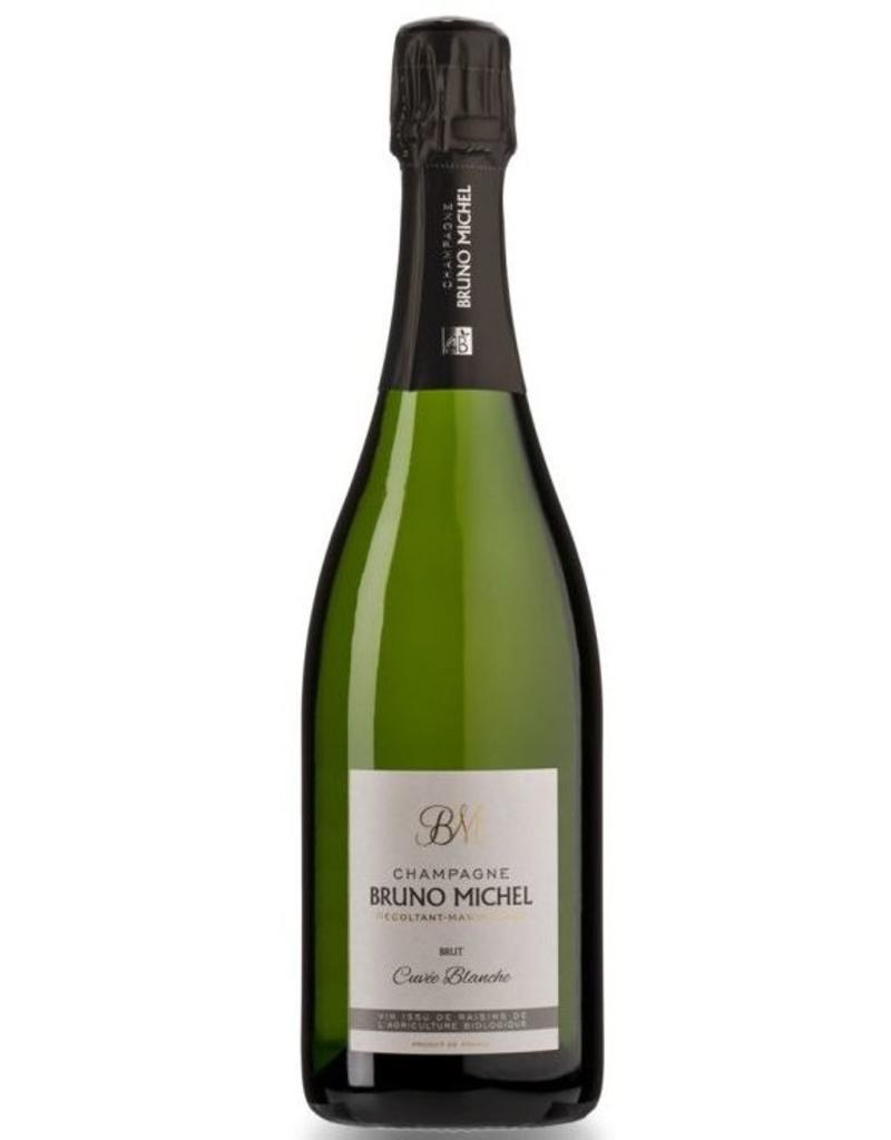 Bruno Michel Bruno Michel - Champagne Brut Assemblée