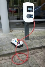 ev-laadpaal.nl installatie controle/testen /onderhoud