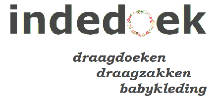 Indedoek: your one-stop shop to buy slings, carriers or ring slings for your baby, infant, toddler or preschooler.