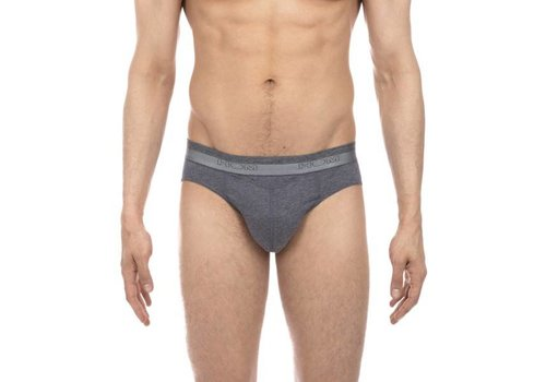 HOM HO1 Mini Briefs Grey