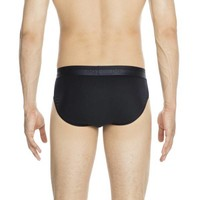 HOM HO1 Mini Briefs Navy