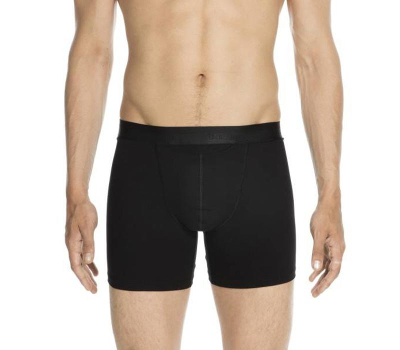 HOM HO1 Long Boxerbriefs Black