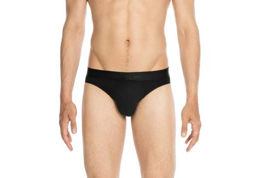 HOM Classic Mini Briefs Black