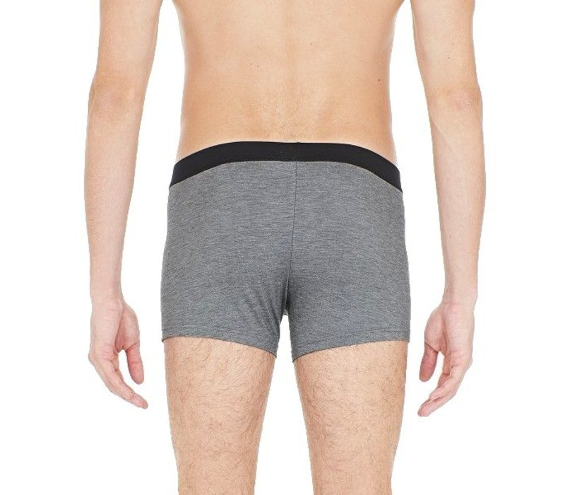 HOM Gallant Comfort Boxer Briefs Grey