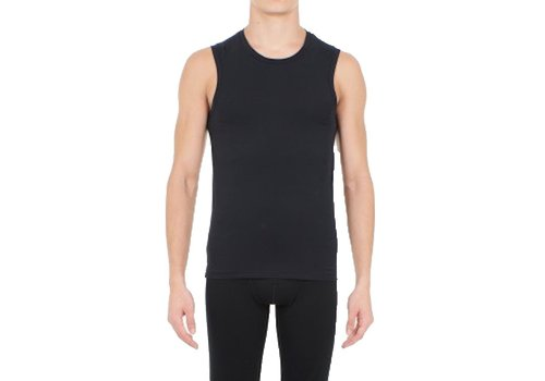 HOM Supreme Cotton Shirt Black