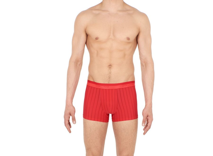 HOM Chic Boxer Briefs Red