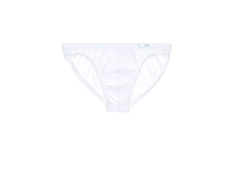 HOM Classic Comfort Micro Briefs White