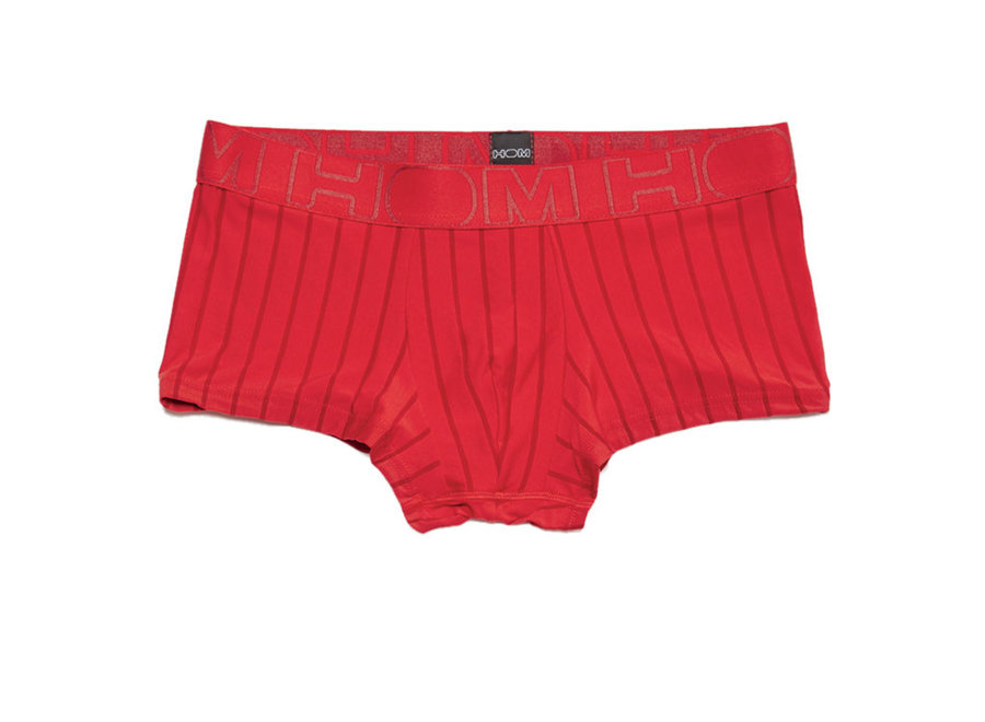 HOM For Him Trunk Red