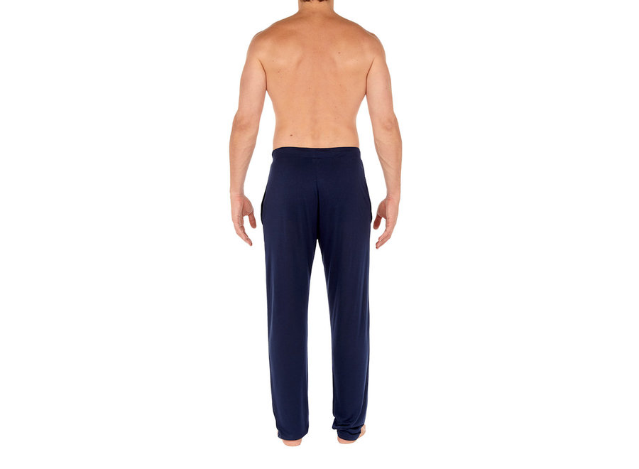 HOM Cocooning Trousers Navy