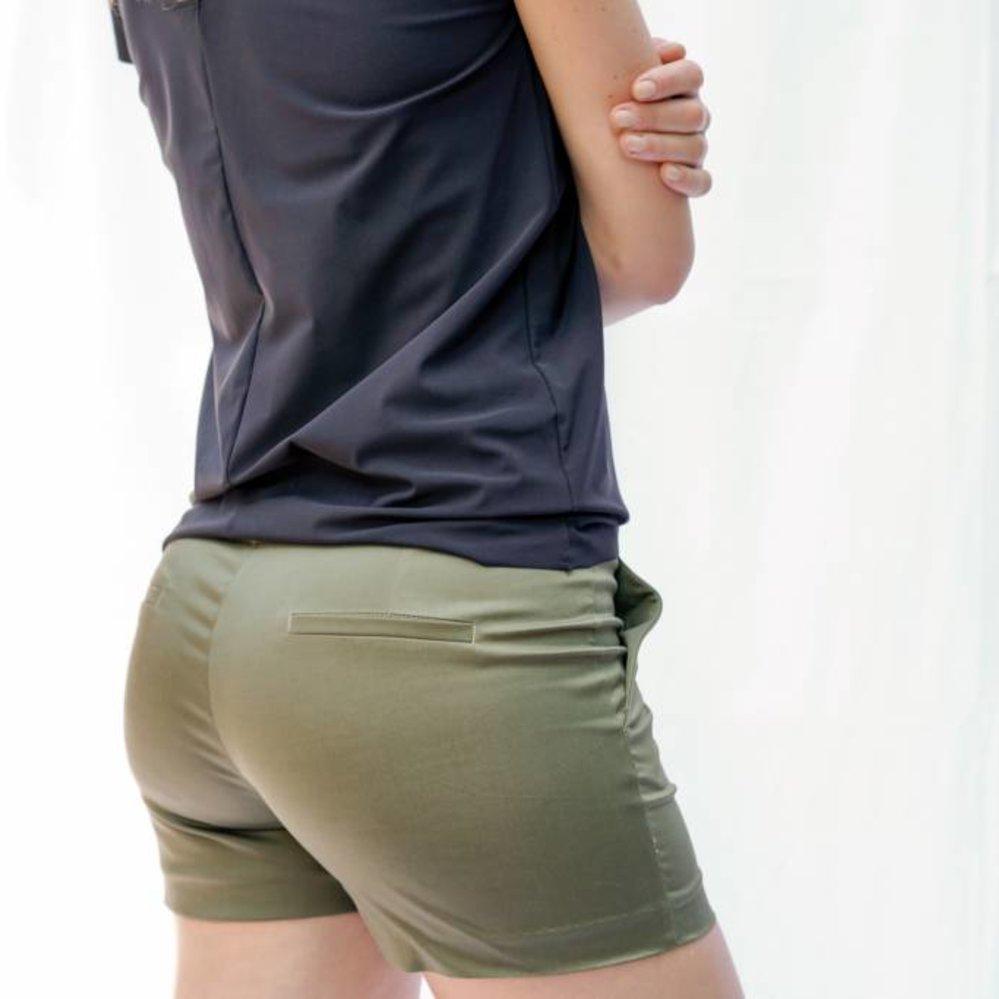 Smart Casual  short