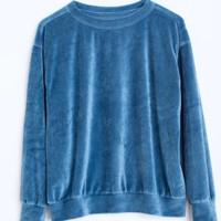 luna vrouwen fresh blue