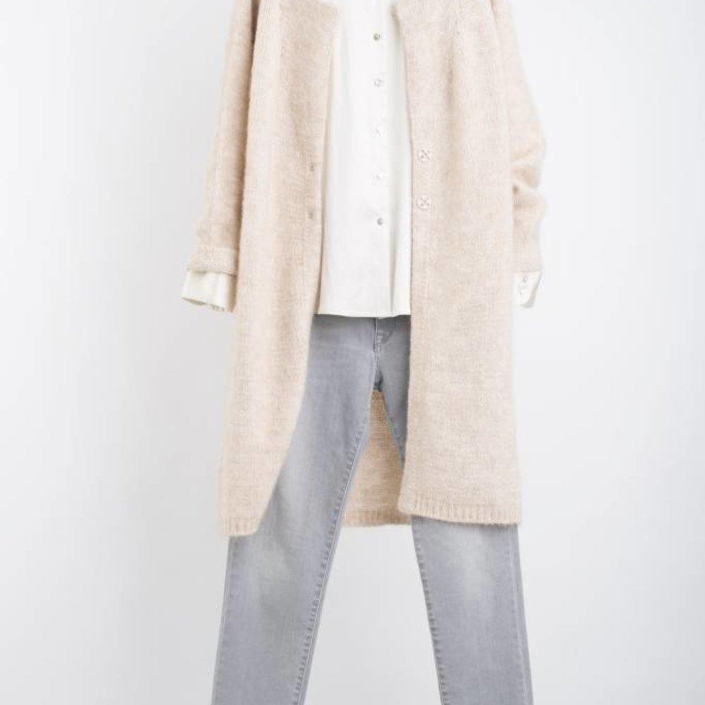 mohair favorite carcoat