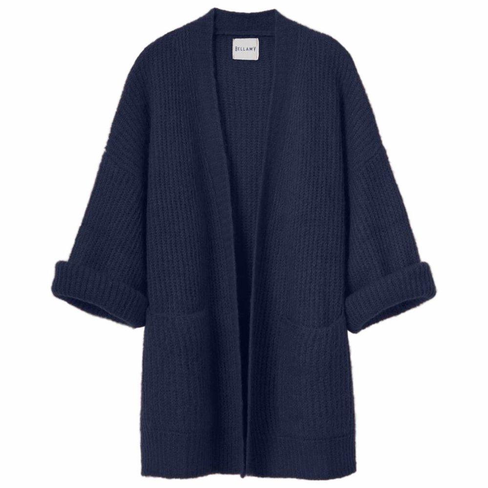 Soft cardigan one size