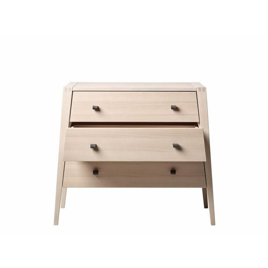 linea by leander ladenkast / commode berken