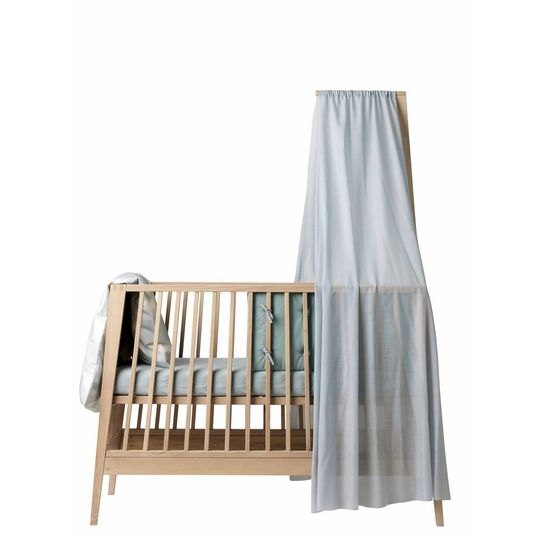 leander canope dusty blue