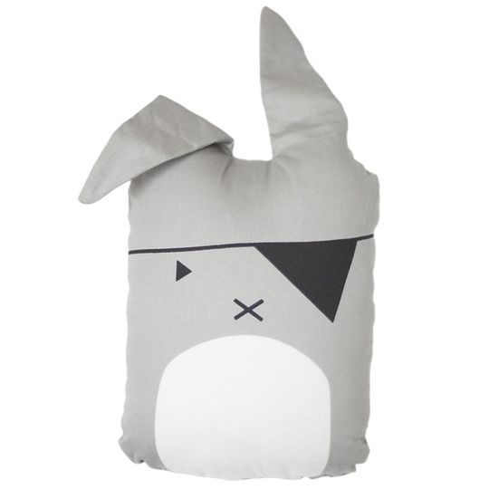 fabelab stuffed animal pirate bunny