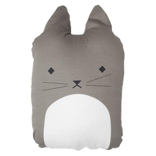 fabelab knuffel cuddly cat