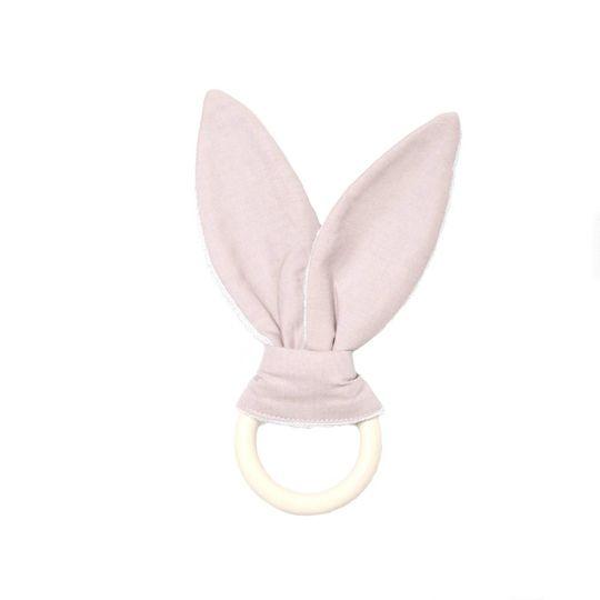 Fabelab bijtring cute bunny