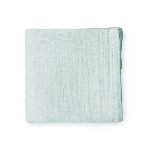 camcam copenhagen organic muslin cloth mint