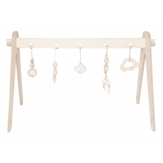 loullou 1st play babygym pakket deal wit