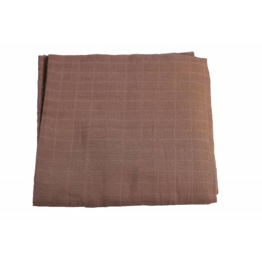 super carla swaddle marsala