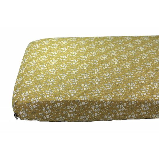 super carla fitted sheet baby capel 60x120