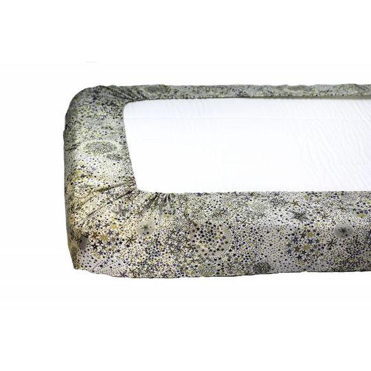 super carla fitted sheet junior adelajda 70x140